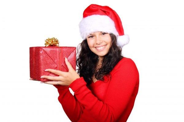 Christmas Support Staff