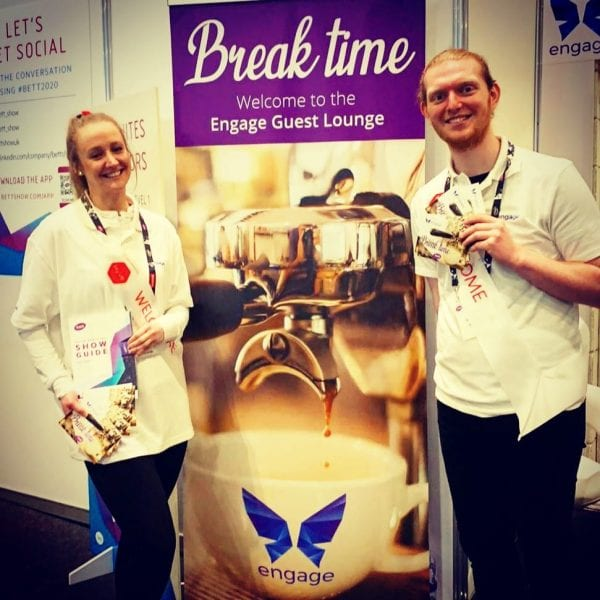 Corporate Events Staff in London