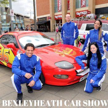 BH car show