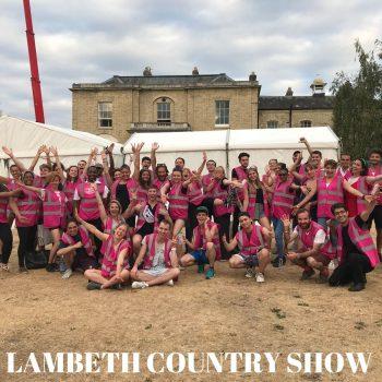 Lambeth Country Show (1)